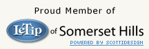 Proud member of Letip of Somerset Hills